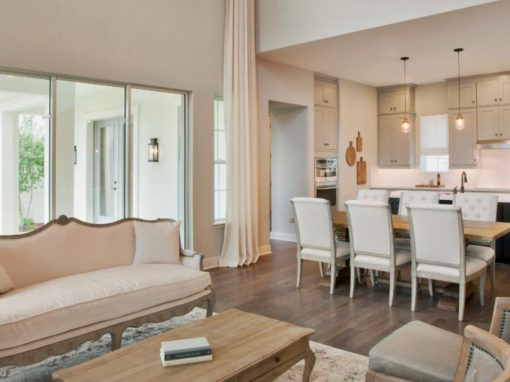 """Laureate Park At Lake Nona<br><label style=""""color:red;font-size:0.6em;"""">From $350.000</label><br><span style=""""font-size: 13px; font-weight: bold;"""">More Information</span>"""