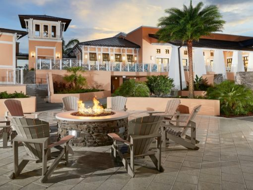"""Solara Resort<br><label style=""""color:red;font-size:0.6em;"""">From $300,000</label><br><label style=""""font-size: 13px;"""">Solara Resort offers spacious 3 to 5 bedroom townhomes and massive 3 to 9 bedroom villas. Features include open floor plans, designer kitchens, spacious bedrooms, lanai and private pool. </label><br><span style=""""font-size: 16px; font-weight: bold;"""">More Information</span>"""