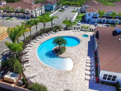 """West Lucaya Village Resort<br><label style=""""color:red;font-size:0.6em;"""">From $219.000</label><br><label style=""""font-size: 13px;"""">Choose from two townhome plans offering 3 to 4 bedrooms, 2 to 3 bathrooms and between 1,328 to 1,646 sq. ft. of living space.</label><br><span style=""""font-size: 16px; font-weight: bold;"""">More Information</span>"""
