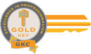 Gold Key - Excellence in Professionalism