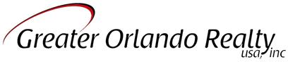 Greater Orlando Realty Logo